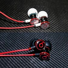 Monster Beats by Dr. Dre ibeats handsfree headset Earphones