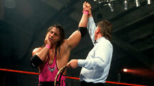 Bret The Hitman Hart - WWE / WWF Wrestling poster print picture photo 019