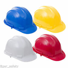 Proforce Premium Hard Hat Safety Helmet Construction Bump Cap Builders Work Site