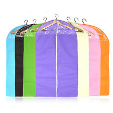 Home Use Storage Protect Cover Travel Bag Garment Suit Dress Cloth Coat Jacket