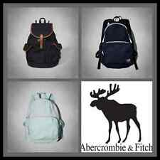 NWT Abercrombie & Fitch By Hollister Backpack AF new A&F HCO