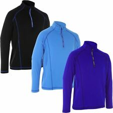 Proquip 2016 Pro-Lite Thermal Mid-Layer Fleece Lightweight Mens Golf Wind Top