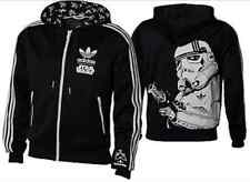 Adidas Originals Jeremy Jacket Scott Track Top Star Wars Hoodie Jedi Trooper