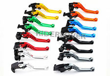 Brake Clutch Levers Short For Buell XB12XT XB12X XB12 XB9