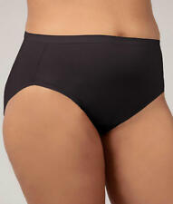Knock out Classic Sport Brief Plus Size Panty - Women's