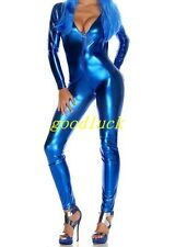 Sexy Spandex Halloween Party Catsuit Zentai Suit Jumpsuit Dancewear Fancy Dress