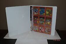 1993 SKYBOX X-MEN: SERIES II - SINGLE CARDS  #'s 1 - 50 -  99 EACH
