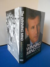 SEBASTIAN COE: THE WINNING MIND: NEW COPY