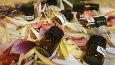 Young Living Essential Oil Samples 159 to choose from 6th one Free!