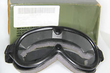 SUN, WIND, DUST,  MILITARY * BURNING-MAN* MOTORCYCLE GOGGLES