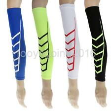 Basketball Cycling Arm Support Elbow Brace Sport Protector Gear Long Sleeve Wrap