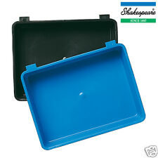 SHAKESPEARE SEAT BOX SPARE TRAY - BLUE
