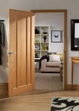 ENGINEERED INTERNAL OAK WORCESTER FD30 FIRE DOOR