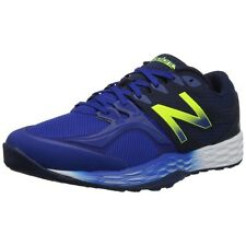 New Balance Mens Shoes MX80 Cross Training Running Shoe Blue