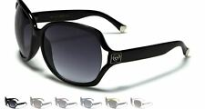 New Romance Women Ladies Butterfly Oval  Sunglasses Designer Quality Oval 90031