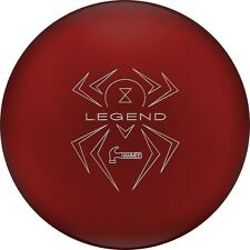 Hammer Black Widow Legend Red SOLID Bowling Ball