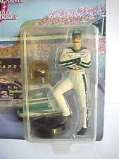 DALE EARNHARDT Winners Circle NASCAR Figure + Card Original 1997 Starting Lineup