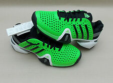 Adidas Adipower Barricade 8+ Tennis Trainers Shoes Sneakers New