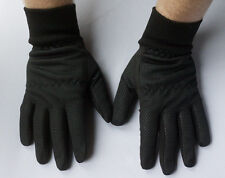 Windstopper Winter Golf Gloves for Extra warmth Mens Black or Blue