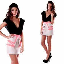 Wilde Heart Lotus Skirt Gorgeous Style Colour Material by MADISON SQUARE