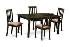 5 PC dining room table Set-Table and 4 dining room Chair