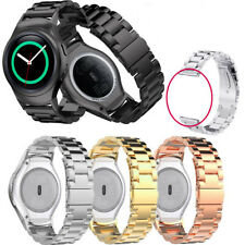 Hot Sale Stainless Steel Watchband Strap For Samsung Gear S2 Classic and RM-720