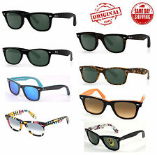 RAY-BAN WAYFARER Sunglasses: Your Choice in Color