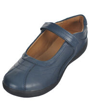 """Hush Puppies Girls' """"Reese"""" Mary Janes (Youth Sizes 12.5 - 6)"""