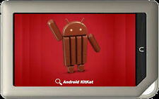 Kit Kat Android 4.4/CM11 Micro SD card for Nook Color