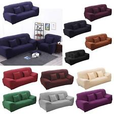 Spandex Stretch Lounge Chair Sofa Couch Seat Settee Cover Slipcover Home Decor