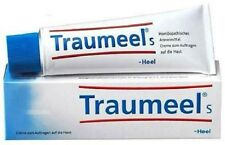 Traumeel S 50g Anti-Inflammatory Pain Relief Homeopathic Ointment Heel US Seller