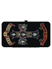Guns N' Roses Appetite For Destruction Hinged GNR Wallet