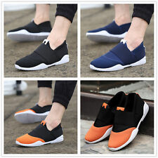 Men's England Canvas Sneakers Sport shoes Breathable Running Casual Shoes