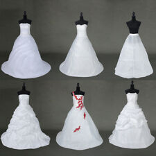 New Pure White Wedding Dress Bride Gown Lace Design 5 Model 34-36-38-40-42-44-46