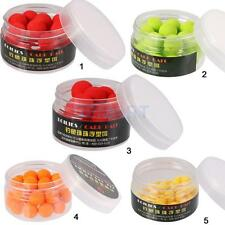 A box of Boilies Carp Bait Round Soft Beads Artificial Fishing Lure Carp Baits