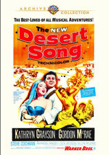 Desert Song (2014, DVD NEW) 888574085346