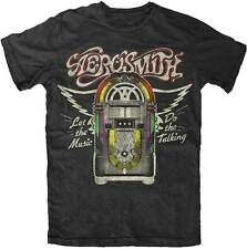 AEROSMITH - Jukebox - T SHIRT S-2XL New Official Live Nation Merchandise