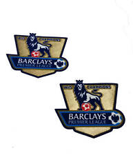 Premier League Champions 2015 16 Chelsea Fc Patches Badges for football jersey