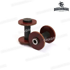 "0.9""-1.1"" Tattoo Machine Phenolic Coil Former with 7mm Coil Cores"