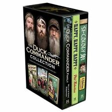 New, Duck Commander Collection : Duck Commander Family; Duck Dynasty Books