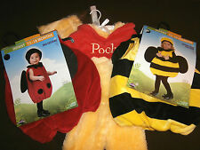 Infant Halloween Costume - 12 - 18 Month - U Pick Spiderman Lady Bug Bumble Bee
