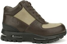 Nike Air Max Goadome PRM 2013 616540 222 Mens Trail Brown Lifestyle Winter Boots