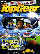 The Big Book of Top Gear 2009, Top Gear, Used; Very Good Book