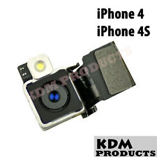 iPhone 4 or 4s back rear facing camera OEM quality 8MP