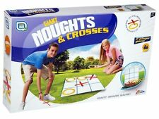 Giant Noughts And Crosses Indoor Outdoor Family Kids Party Play Game