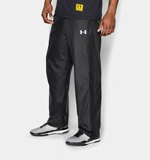 Under Armour So Clean Team Warm Up Pants  Save 50%!!  Medium  Black