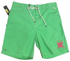 Mens Ralph Lauren Polo Swim Trunks Board Shorts NWT M Med XXL 2XL