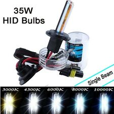 All Color Xenon HID Replacement Bulbs Light White Blue Yellow Low beam H11 H9 J