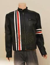Peter Fonda Easy Rider Captain America Real Leather Jacket
