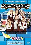 The Partridge Family - The Complete Second Season (DVD, 2005, 3-Disc Set)
